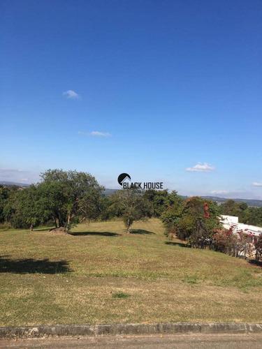 Imagem 1 de 2 de Terreno À Venda, Total De 6.837,46 M² Por R$ 1.250.000 - Parque Reserva Fazenda Imperial - Sorocaba/sp - Te0758