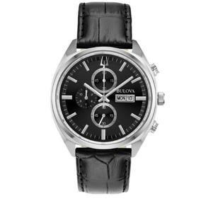 Relógio Bulova Masculino Chronograph 96c133
