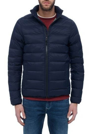 Campera Hombre Choriso Impermeable Timberland Premium