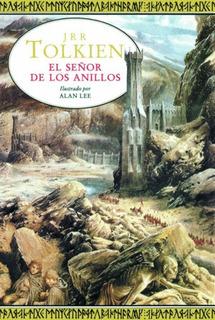 Señor De Los Anillos, El
