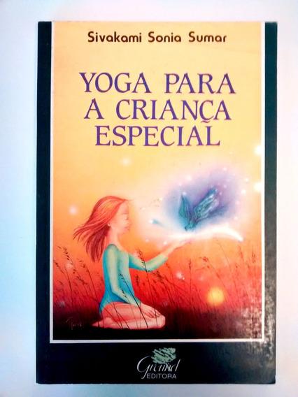 Yoga Para A Criança Especial