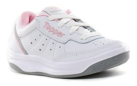 Zapatillas Kids X Forcer Topper