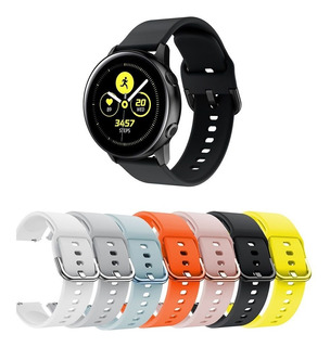 Pulseira Moderna Para Samsung Galaxy Watch Active 40mm