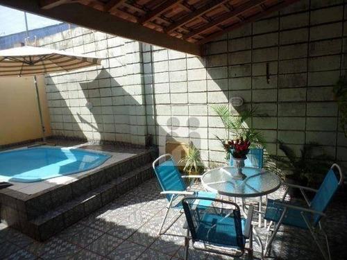 Imagem 1 de 13 de Casa Com 3 Dormitórios À Venda, 154 M² Por R$ 265.000,00 - Jardim Monte Carlo - Ribeirão Preto/sp - Ca0545