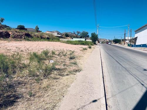 Imagen 1 de 2 de Se Renta Terreno De 570m2. Zona Comercial, Colonia Las Torres, Nogales