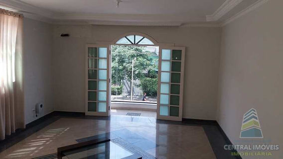 Casa Com 4 Dorms, Boqueirão, Santos - R$ 1.69 Mi, Cod: 6145 - V6145