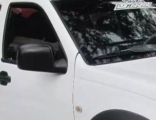 Retrovisor Lateral Derecho Chevrolet Luv Dmax 2005 A 2010