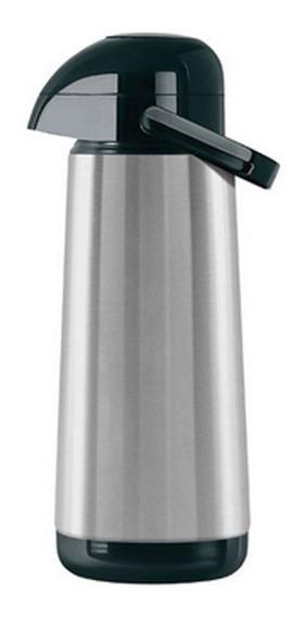 Garrafa Térmica Termolar Aço Inox Lúmina 1 Litro - 9751