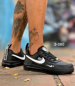 Zapatos Deportivos Nike Air Force One Unisex