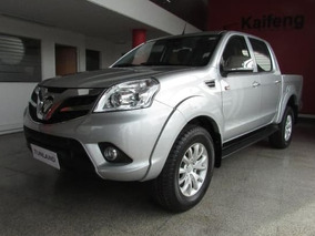 Foton Tunland Luxury 2.8 Cummins Tdi 4x4