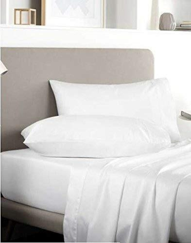 Pack 6 Fundas Std Con Cierre Hotelera Almoda® 200 Hilos