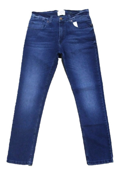 Jean Quiksilver Basic Dark Blue 27209013 Caz
