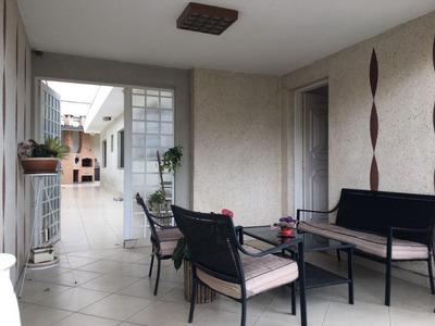 Sobrado Residencial À Venda, Vila Zelina, São Paulo. - So0323