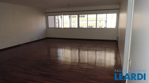 Imagem 1 de 15 de Apartamento - Itaim Bibi  - Sp - 644196