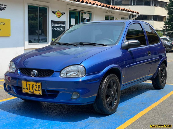 Chevrolet Corsa Active