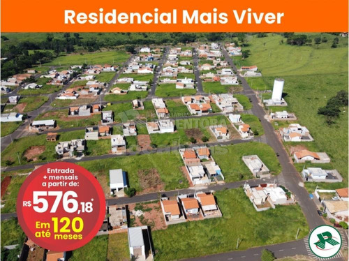 Terrenos - Ref: V13674