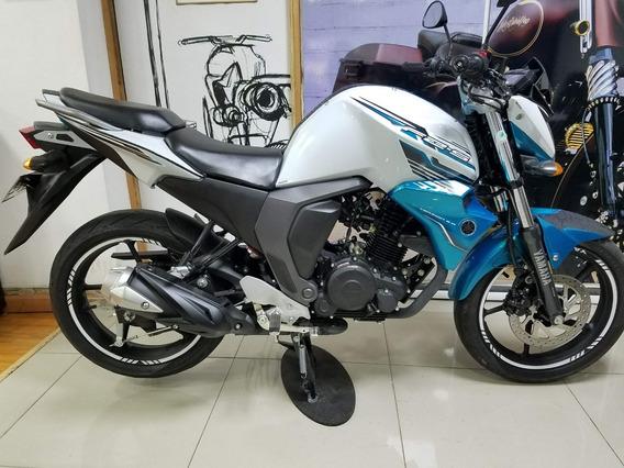 Yamaha Fz 16 2.0 150 2019