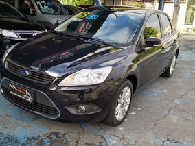 Ford Focus Sedan 2.0 Glx Flex Automatico