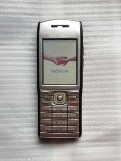 Celular Nokia E50 Sony LG Samsung