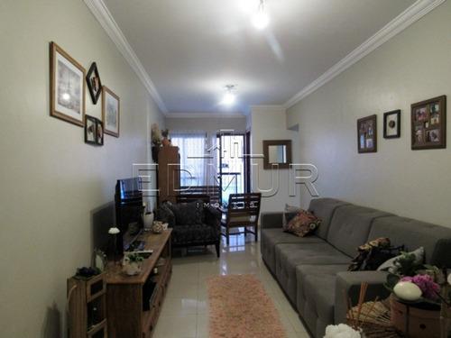 Imagem 1 de 15 de Apartamento - Parque Das Nacoes - Ref: 24137 - V-24137
