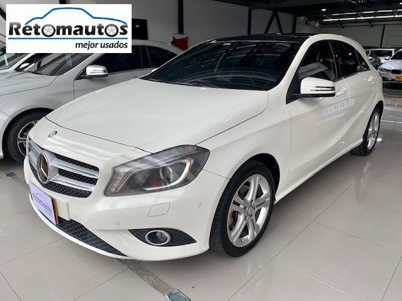 Mercedes Benz A 200 Urban 1.6 Tp