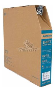 Cable Cambio Bicicleta Shimano Shift Inner Cable Granel Orig
