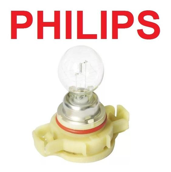 Lâmpada Milha H16 Psx 24w 206 207 C-3 C4 Original Philips