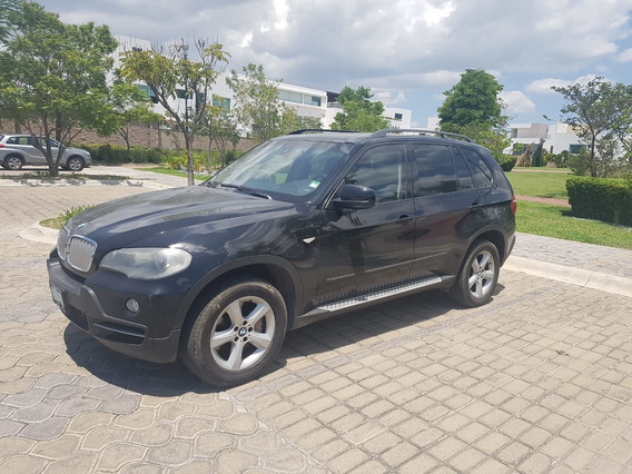 Bmw X5 2009 4.4 Sia Security B4 At