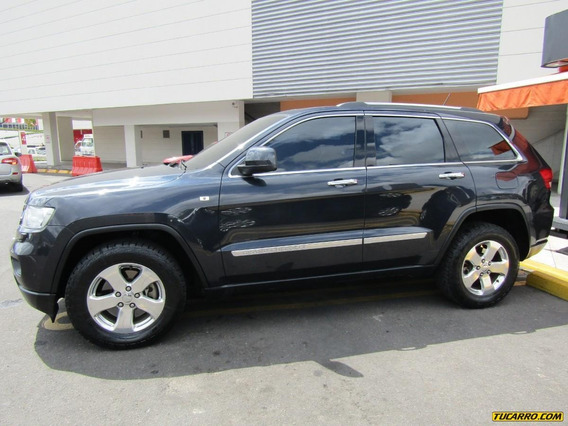 Jeep Grand Cherokee 4x4 Limited 3.6