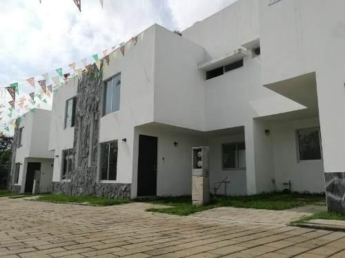 Casa Sola En Venta Barranca Del Muerto