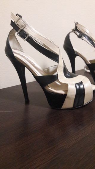 Zapatos De Fiesta N 36