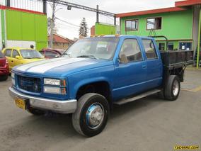 Chevrolet Cheyenne C3500 Dc