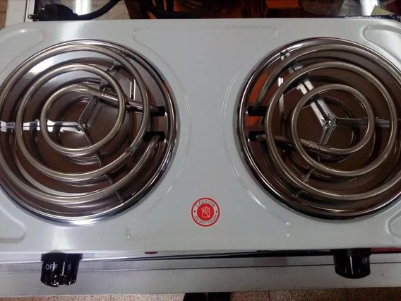 Cocineta De 2 Ornillas Marca Volcan.