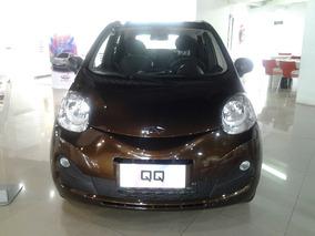 Chery Qq Confort Entrega Inmediata 195.000.- Auto