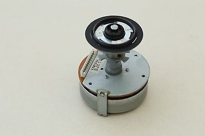 Pioneer Cld S104 ,laser Disc Player Motor Do Eixo