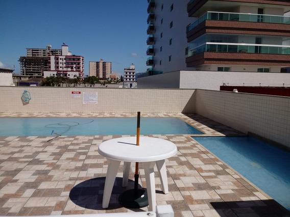 Apto 2dorm S/ 1suite Com 1vaga Vila Caiçara Praia Grande
