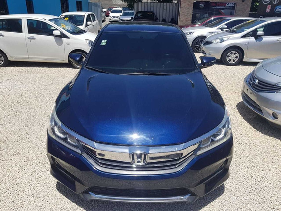 Honda Accord Inicial 300,000