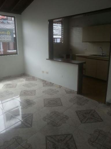 Apartamento En Arriendo Los Rosales 279-13230