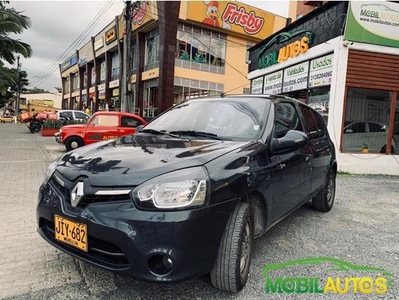 Renault Clio Style Fe 1.2 2017