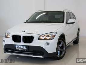 Bmw X1 Sdrive Blindada