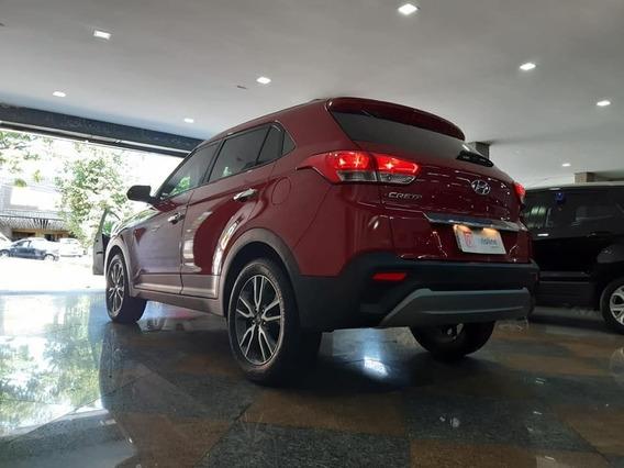 Hyundai Creta 2.0 Prestige Flex Aut. 5p - 2017