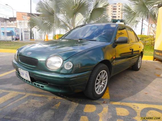 Toyota Corolla 4x2