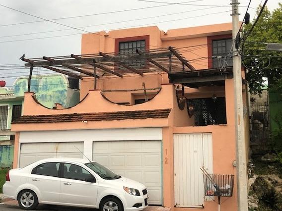Casa Totalmente Remodelada, Cochera 2 Autos, Terraza, 3 Recs