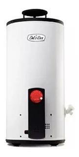 Boiler Calentador Calorex Deposito G-60 (200 Litros) Gas Lp