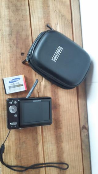 Maquina Fotografica Samsung10.2 , Sl102 ,usado Conservada .