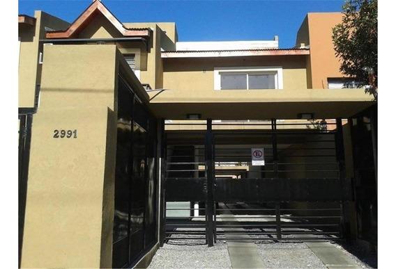 2 Ambientes Con Cochera/patio Cerrado - Complejo La Mansa Ii