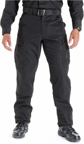 Pantalon Tactico 5 11 Negro 34 36 32 De Largo Mercado Libre