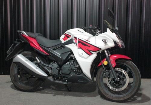 Beta Akvo 200 Rr Usada 2020 Pista Deportiva (tipo Ninja)