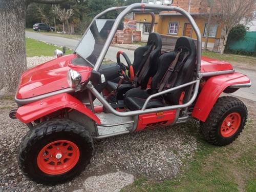 Utv Sg Rally 1100cc