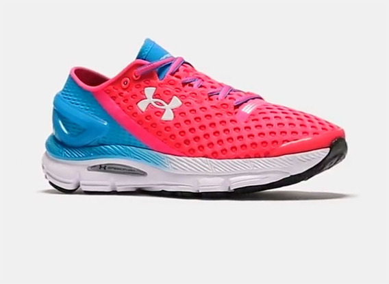 Tênis Speedform Gemini 2 Feminino - Under Armour